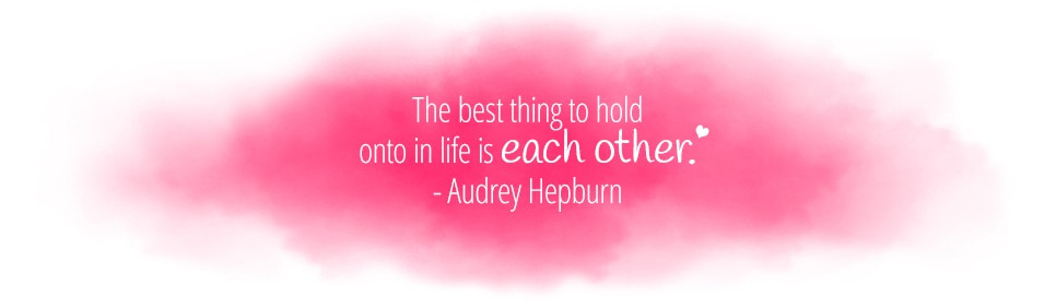 Romantic Valentine's Day messages for your photo puzzle collage - Quote 1